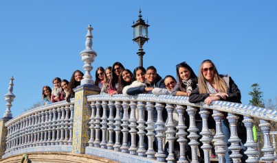Beautiful Sevilla