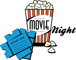 Movie Night @ Curry