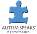 Walk For Autism Speaks on Sunday, April 6, 2014