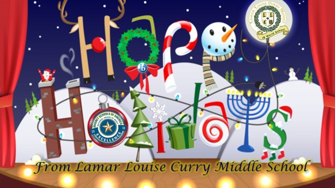 Holiday Card Curry